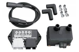 TC88A Ignition Kit