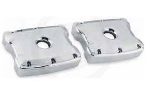 S&S® CHROME DIE-CAST ROCKER COVER KITS