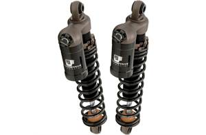 970 Series Piggyback Shocks
