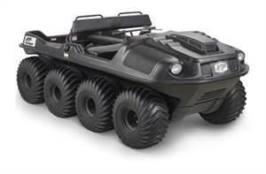 NEW Argo Avenger 8x8 ST - SAVE $5,500.00!!
