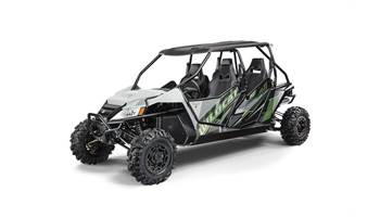 2018 Wildcat 4X Limited