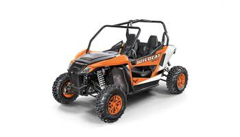 2018 WILDCAT SPORTS XT EPS