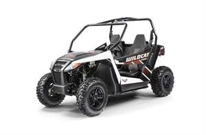 Wildcat Trail XT  EPS