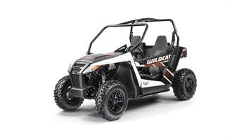 2018 Wildcat™ Trail XT