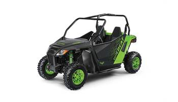 2018 Arctic Cat WILDCAT TRAIL LTD EPS