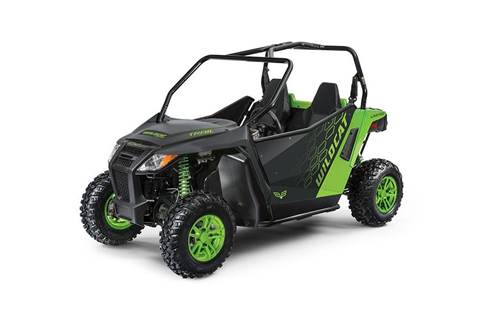 2018 Wildcat™ Trail LTD