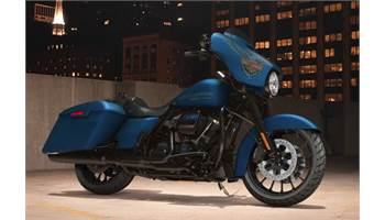 2018 FLHXS ANX STREET GLIDE SPECIAL ANNIVERSARY