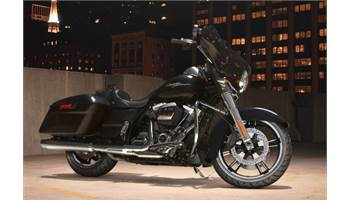 2018 Street Glide® - Color Option