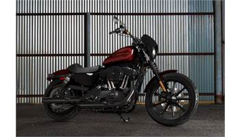 2018 Iron 1200™ - Color Option