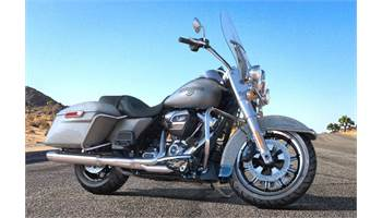 2018 Road King® - Hard Candy Custom Option