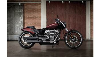 2018 FXBR - SOFTAIL BREAK