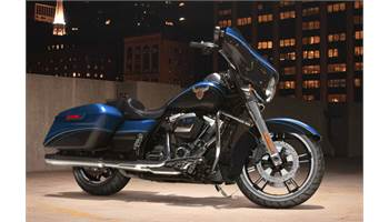 2018 Street Glide® - Anniversary Color Option