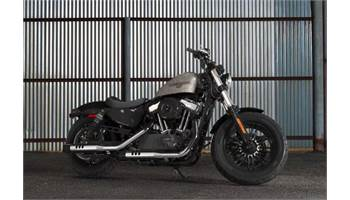 2018 Forty-Eight® - Hard Candy Custom Option
