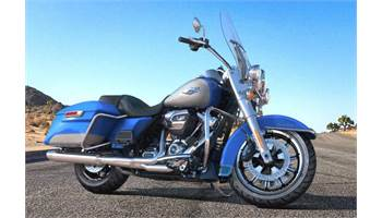 2018 Road King® - Two-Tone Option