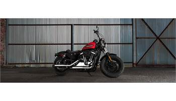2018 Forty-Eight® Special - Color Option