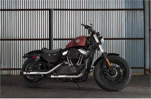 Forty-Eight® - Color Option