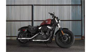 2018 Forty-Eight® - Color Option