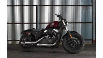 2018 XL 1200X FORTY-EIGHT®