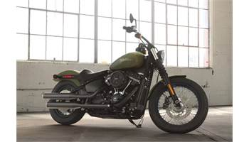 2018 Street Bob® - Color Option