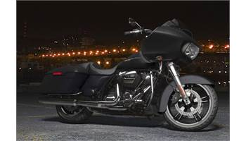2018 Road Glide® - Color Option