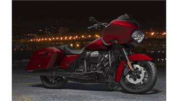 2018 Road Glide® Special - Hard Candy Custom Option