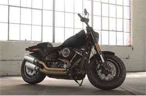 Fat Bob® - Color Option