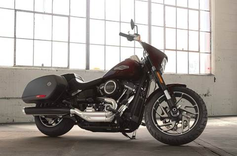 2018 Sport Glide™ - Color Option
