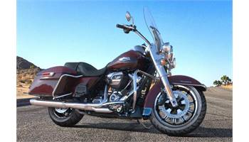 2018 Road King® - Color Option