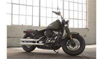 2018 Softail Slim® - Color Option