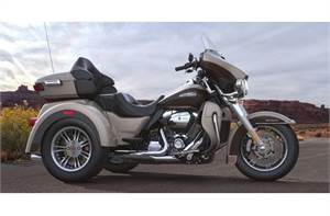 Tri Glide® Ultra - Two-Tone Option