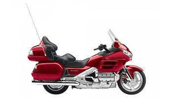 2010 Gold Wing Audio Comfort Navi XM