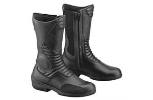 GAERNE® WOMEN'S BLACK ROSE BOOT