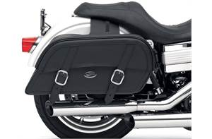 Drifter Slant Saddlebag