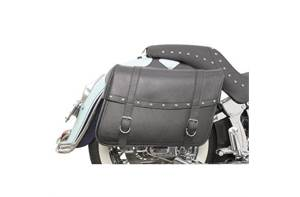 Highwayman Slant-Style Saddlebag