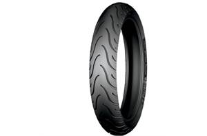 Pilot Street Radial Front Tires