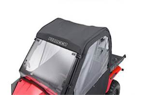 Fabric Roof/Rear Panel P500