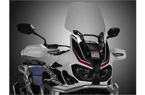 Africa Twin Tall Windscreen