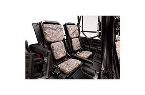 Rear Seat Covers 4P
