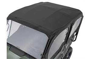 Fabric Roof/Rear Panels