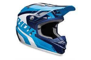 Richochet Youth Helmet