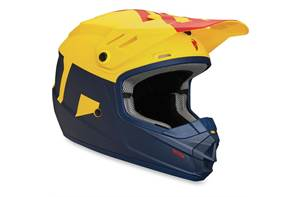 Sector Level Youth Helmet