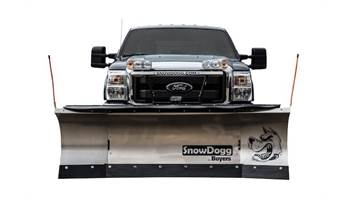 2018 XP810 Expandable Wing Plow