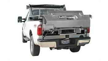2018 DumperDogg® Replacement Tailgate Spreader