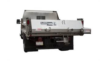 2018 Electric Replacement Tailgate Spreader Drivers Discharge