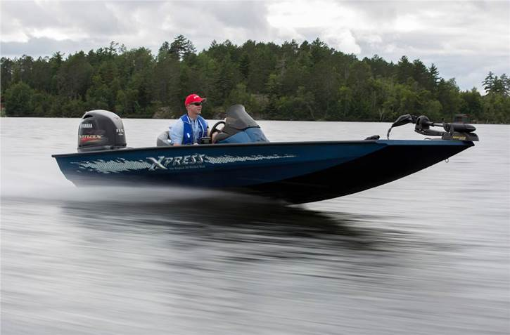 New yamaha models for sale in stephenville nl m f for Yamaha vmax outboard review