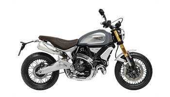 2018 Scrambler 1100 Special - Qualifies for $750 rebate or Special Financing!