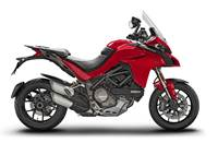 2019 Ducati Multistrada 1260 S Touring - Demo