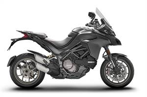 Multistrada - 1260 S TOURING