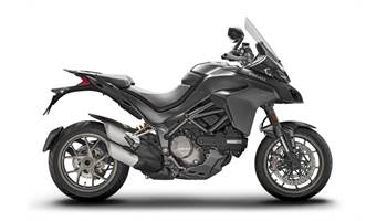 2018 Multistrada - 1260 S TOURING