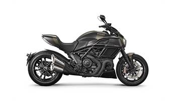 2018 Diavel Carbon - Demo